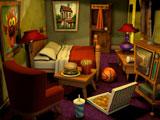 Hidden Objects Bedroom