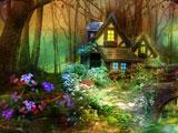 Hidden Objects Forest Adventures