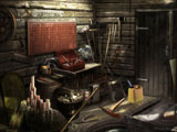 Hidden Objects Old Times
